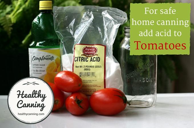Acidify tomatoes 1002