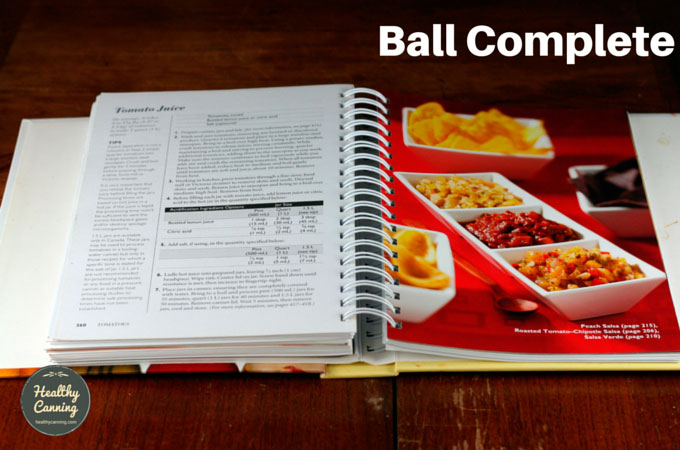 Ball-Complete