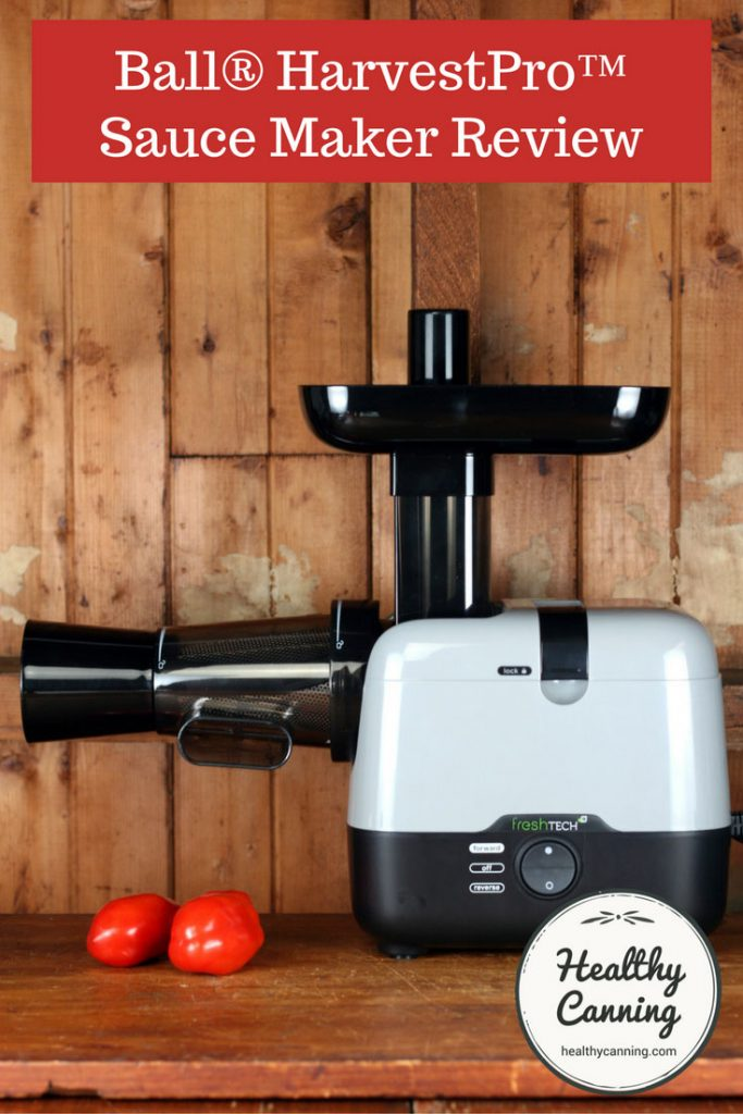 ball-harvestpro-sauce-maker-pn2