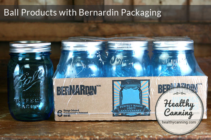 Ball-Products-with-Bernardin-Packaging