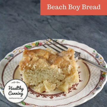 Beach Boy Bread