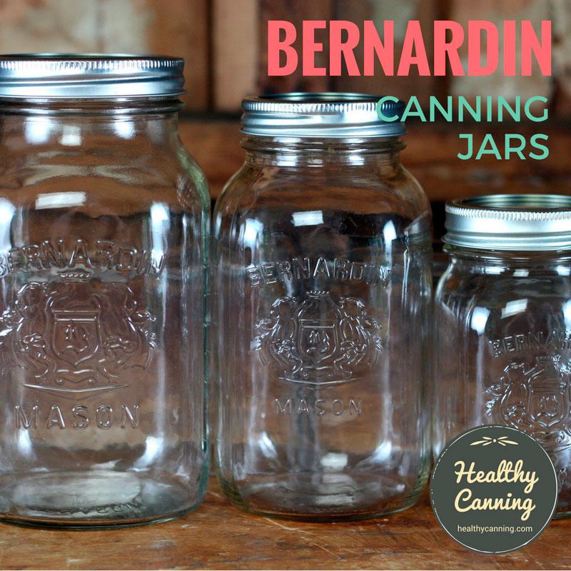 Bernardin Jars