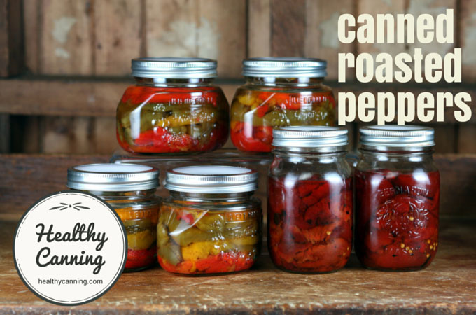 Canned Roasted Peppers 006