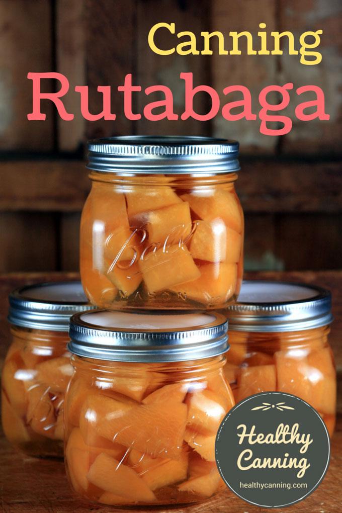 Canning Rutabaga 001
