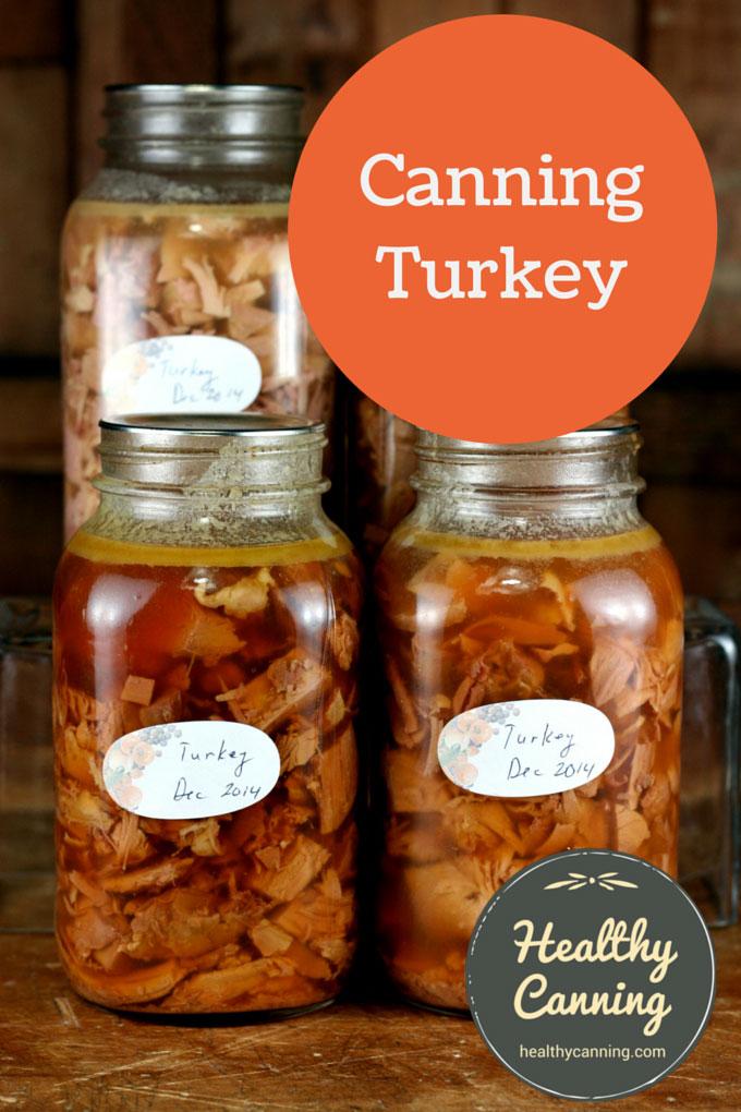Canning Turkey 001
