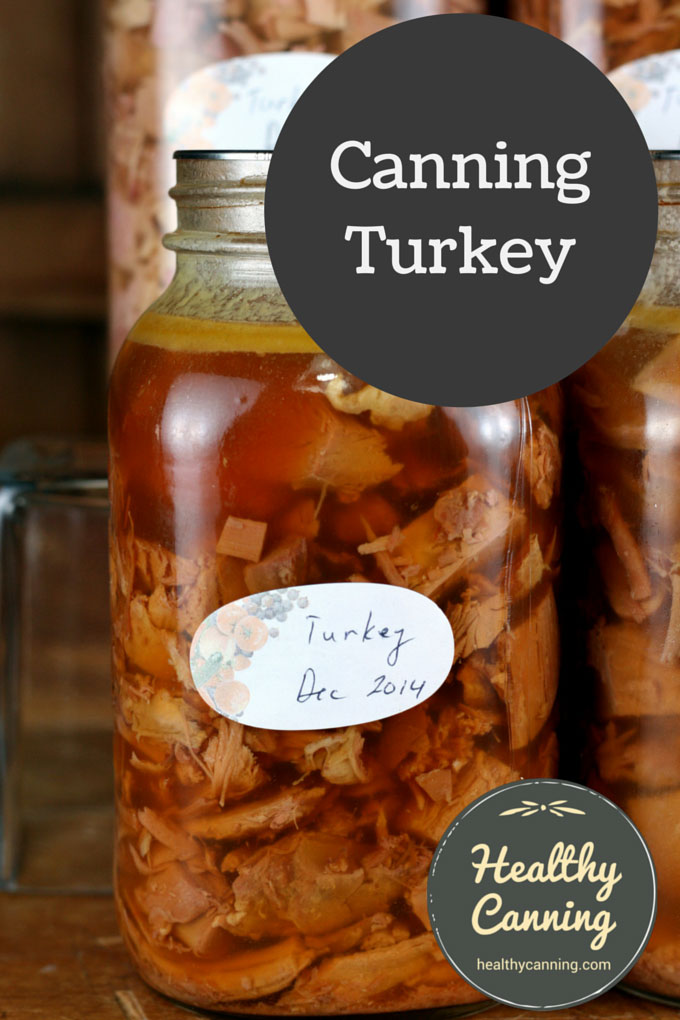Canning Turkey 002