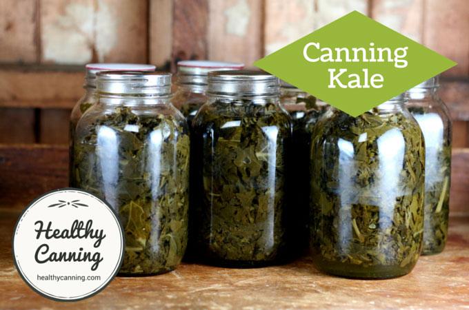 Canning kale 001