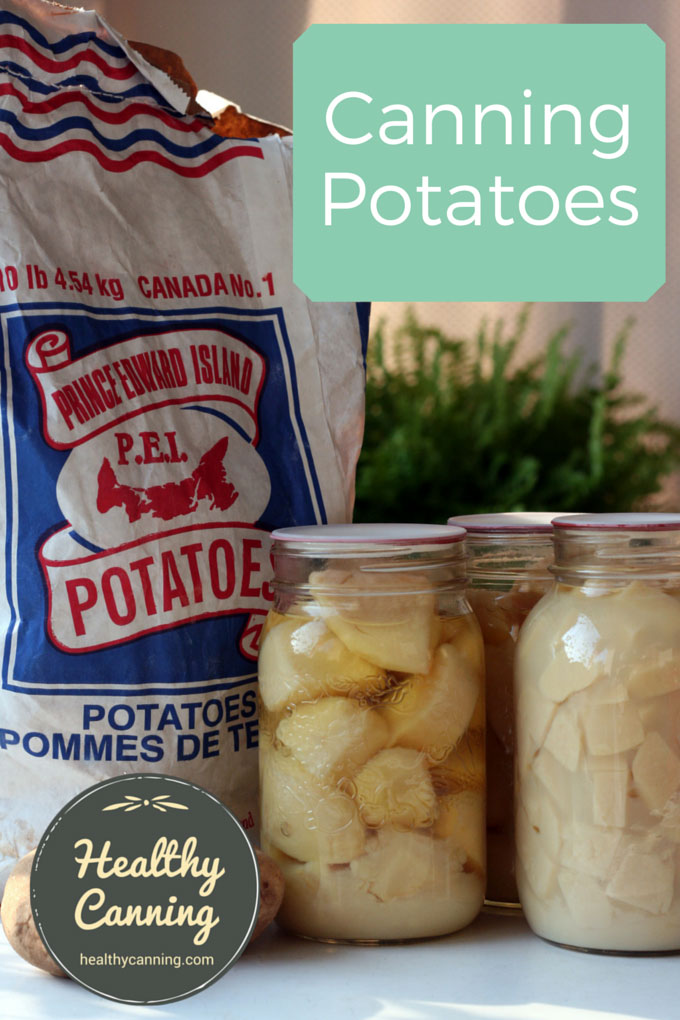 Canning potatoes 001