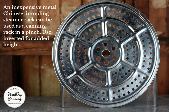 Progressive International PL8 Cooling Canning Reversible Stainless Steel Rack