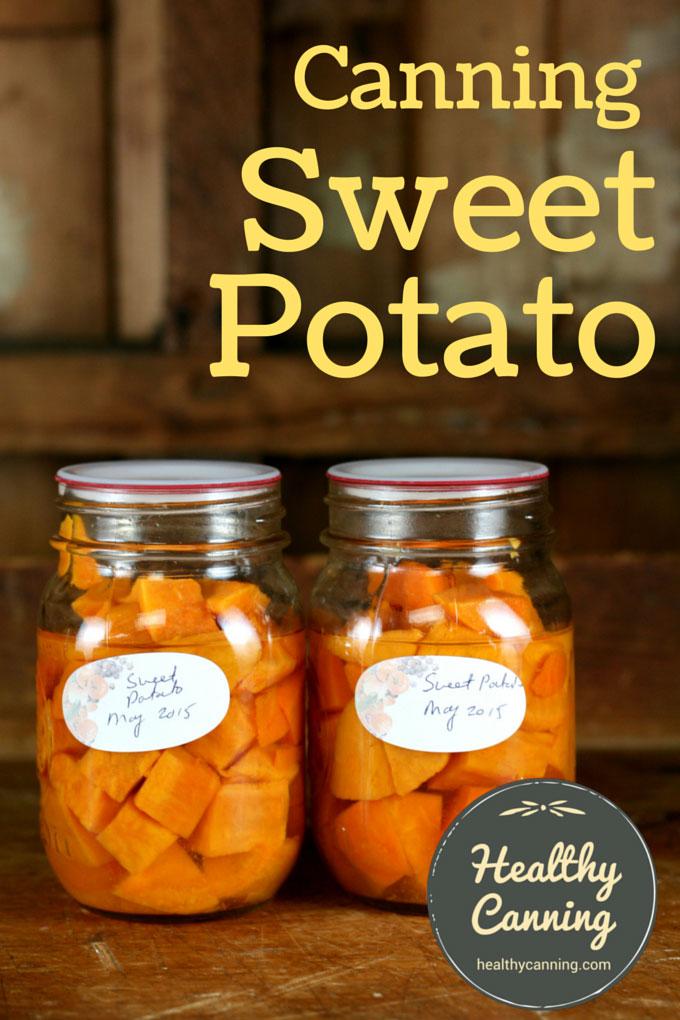 Canning sweet potato 001
