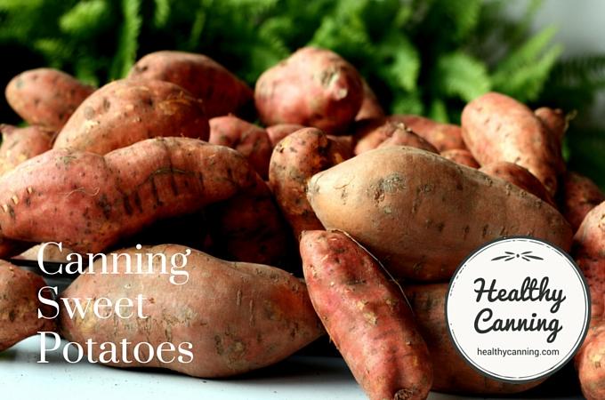 Sweet potatoes still in skins