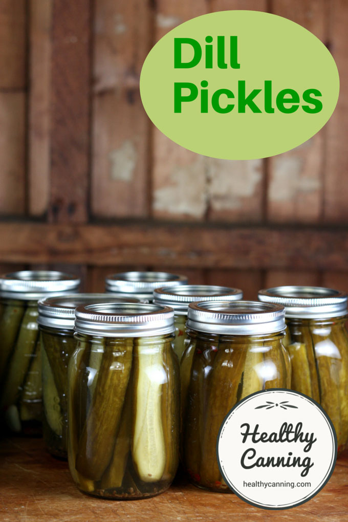 Dill Pickles 007