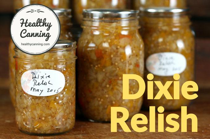 Dixie relish 003