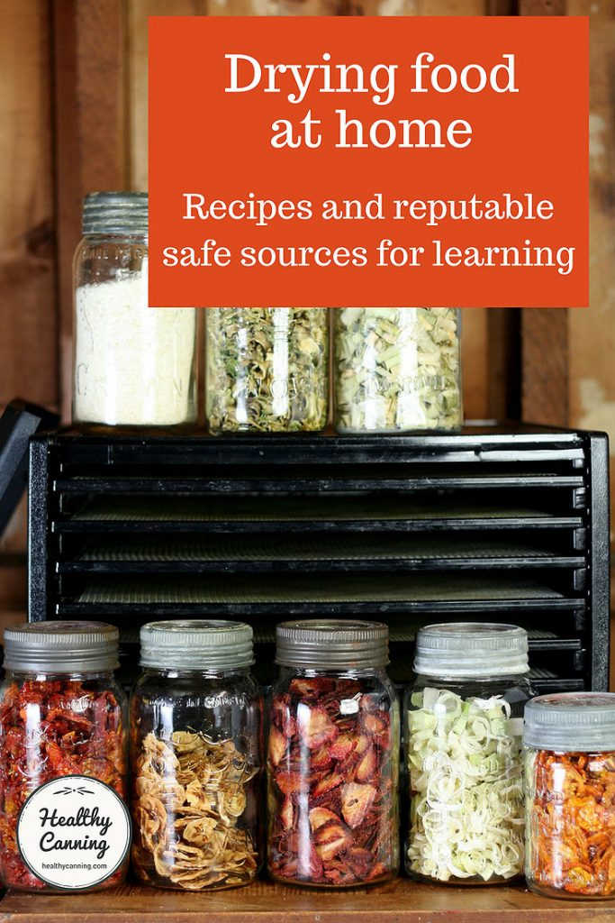 16 Tips for Safe Storage of Dehydrated Fruit and Foods