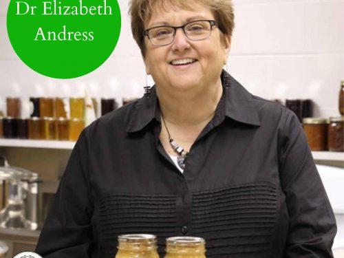Dr Elizabeth Andress