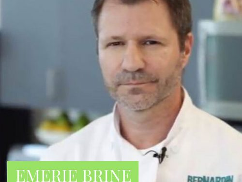Emerie Brine