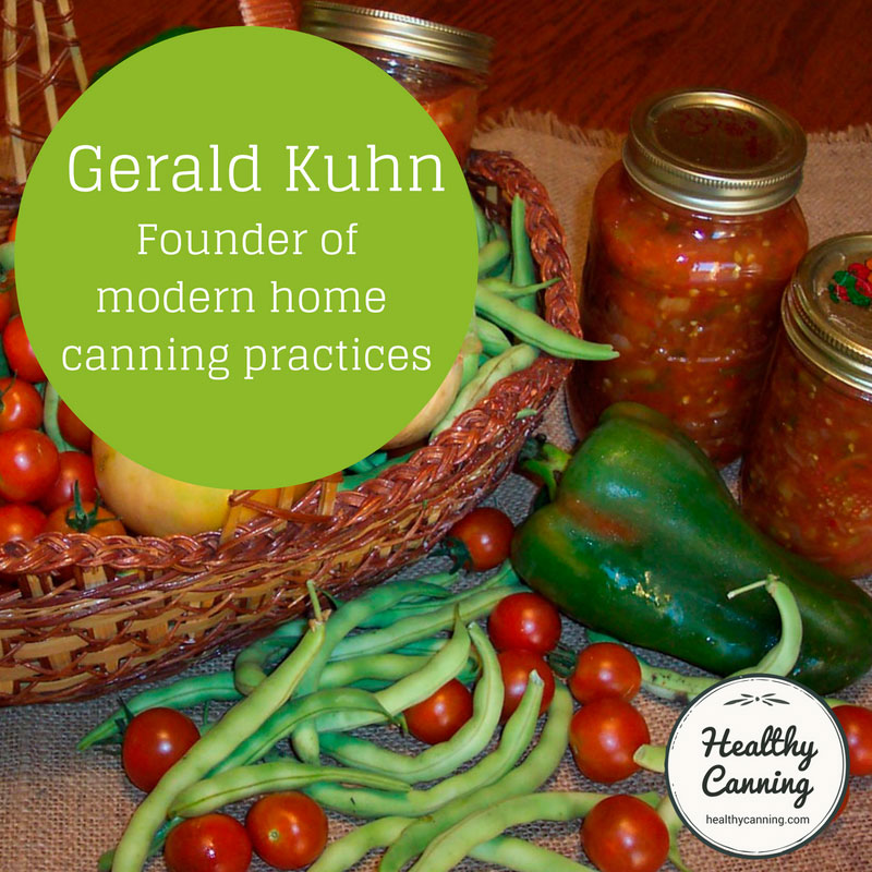 GeraldD.Kuhn