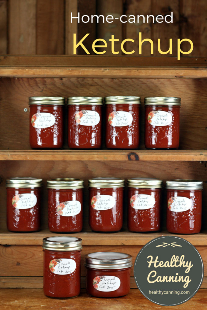 Home-canned ketchup 002