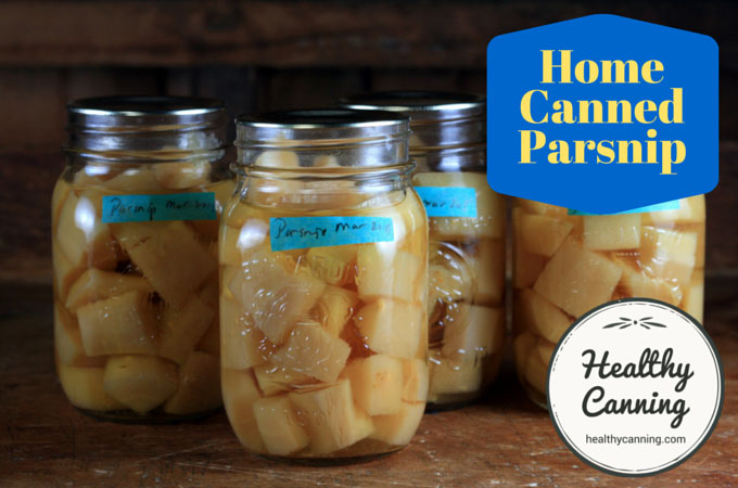 Home canned parsnip 001
