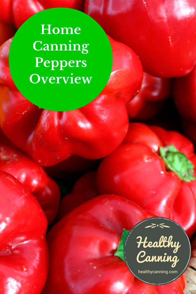 Home-canning-peppers-overview