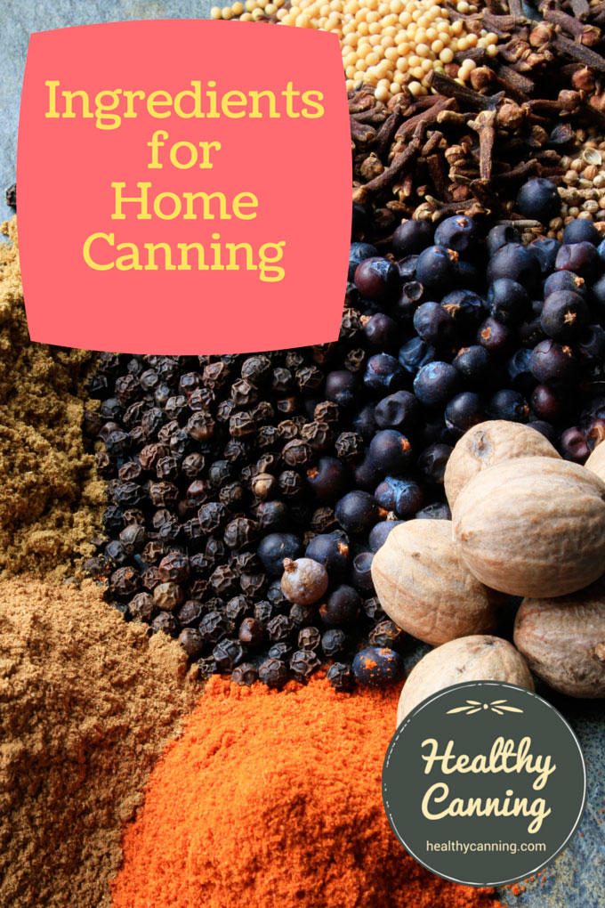 Ingredients-for-home-canning