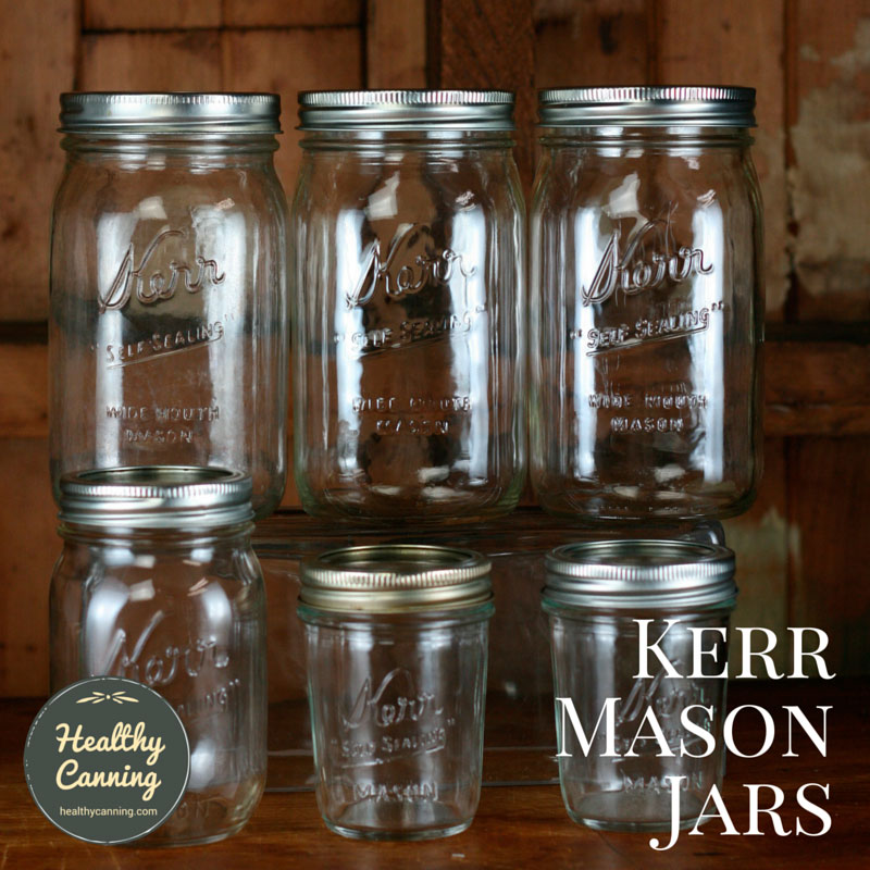 Kerr Jars