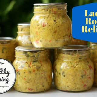 Lady Ross Relish