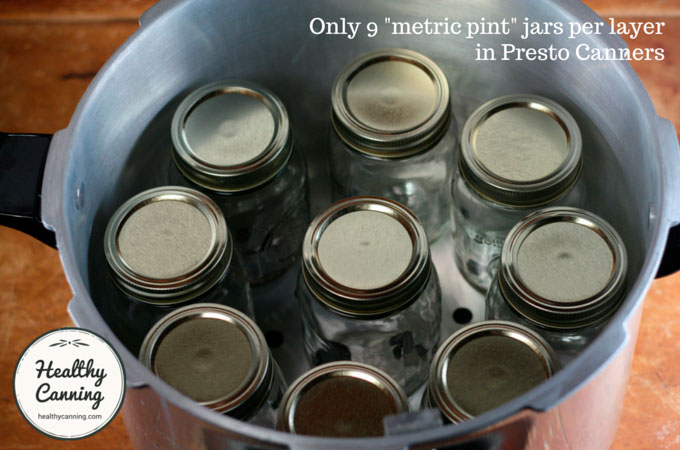 Metric-pints-Presto