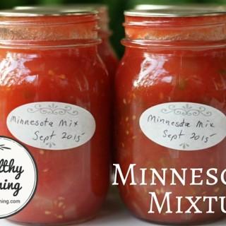 Minnesota Mix