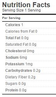 mint-jelly-pomona-nutrition-stevia