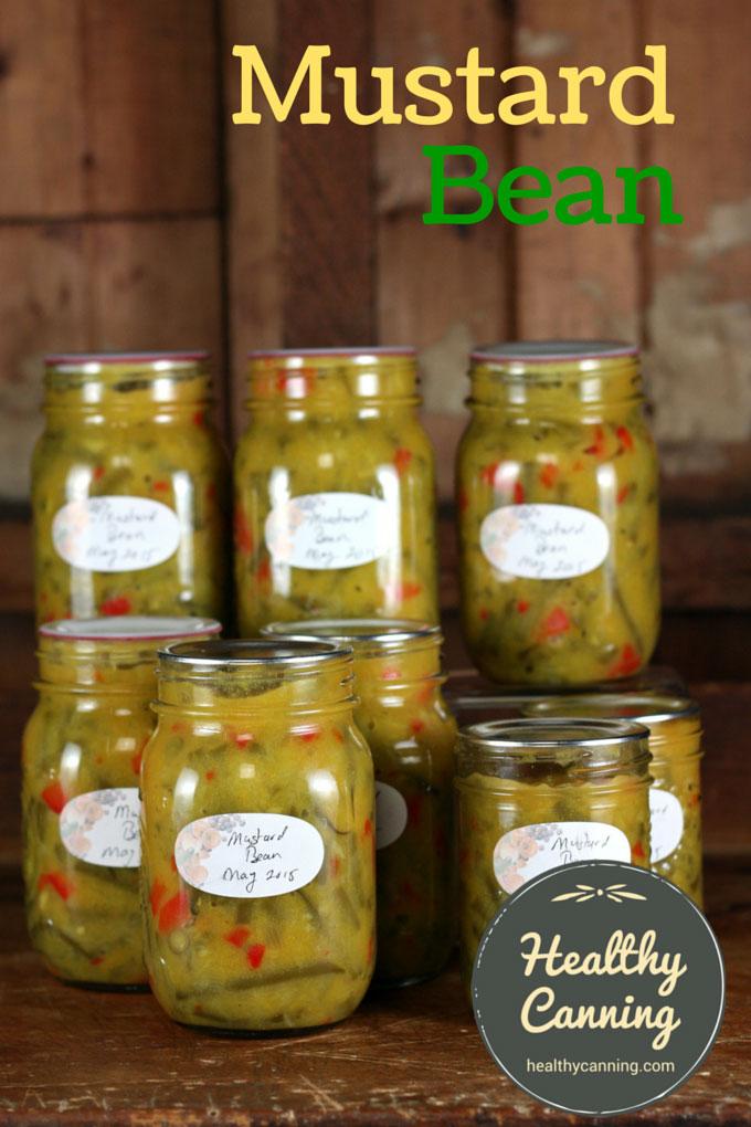 Mustard Bean 003