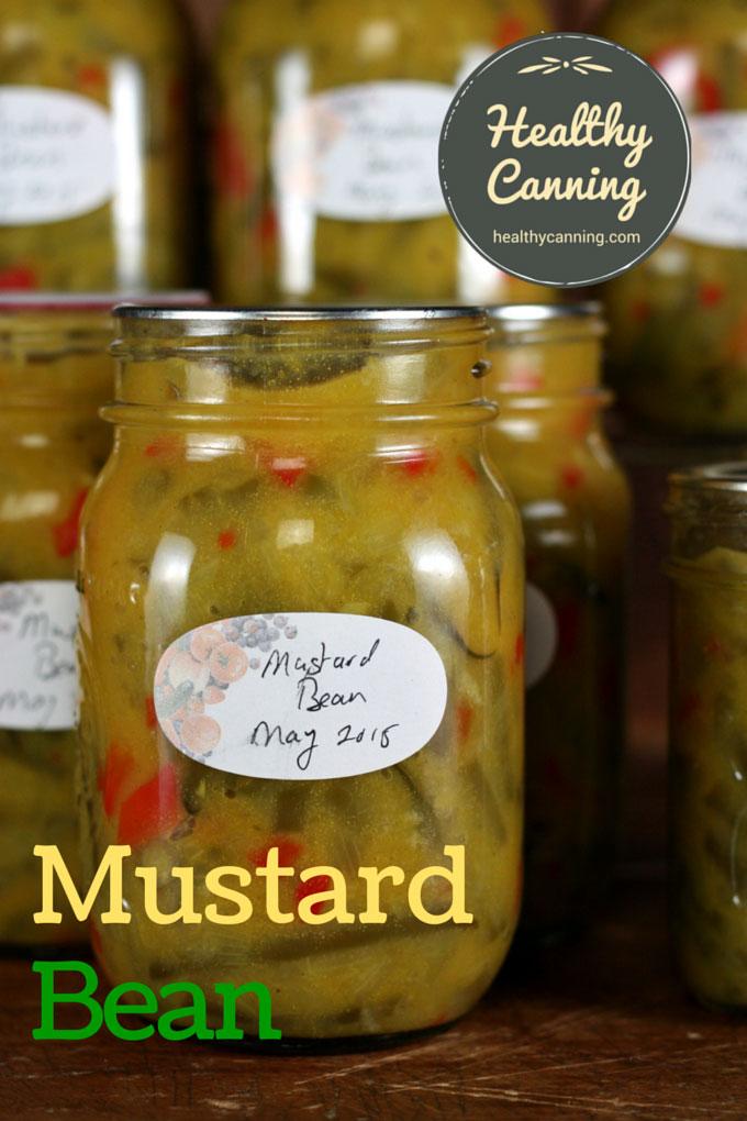 Mustard Bean 004