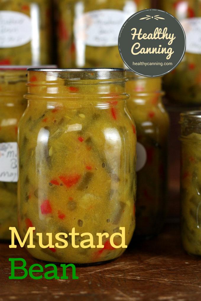 Mustard Bean 005