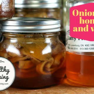 Onions in Honey and Wine