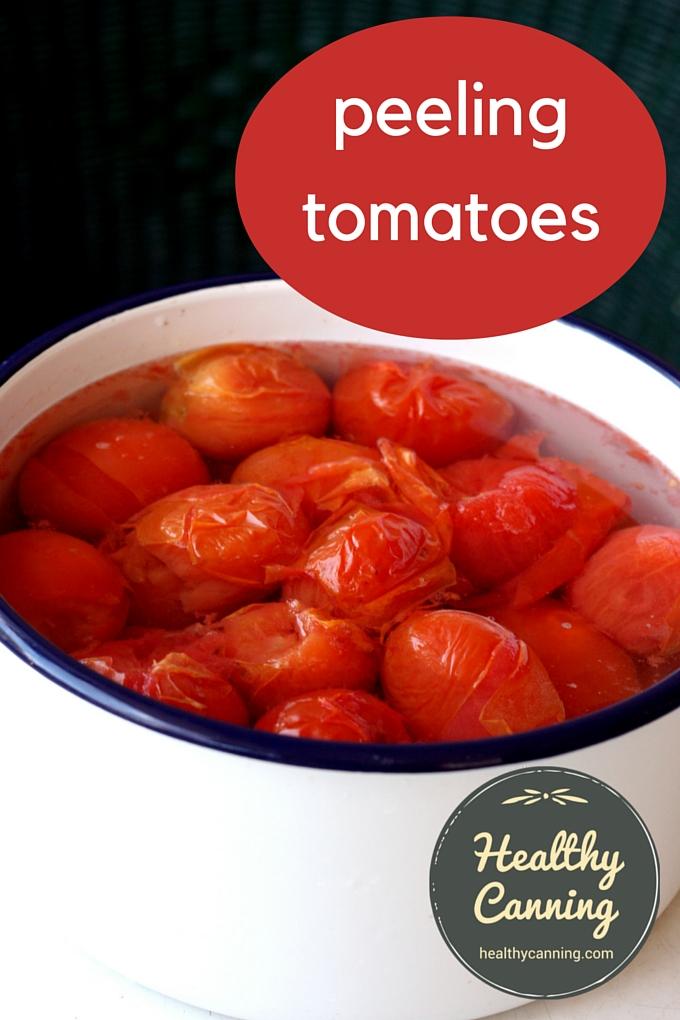 Peeling tomatoes 001