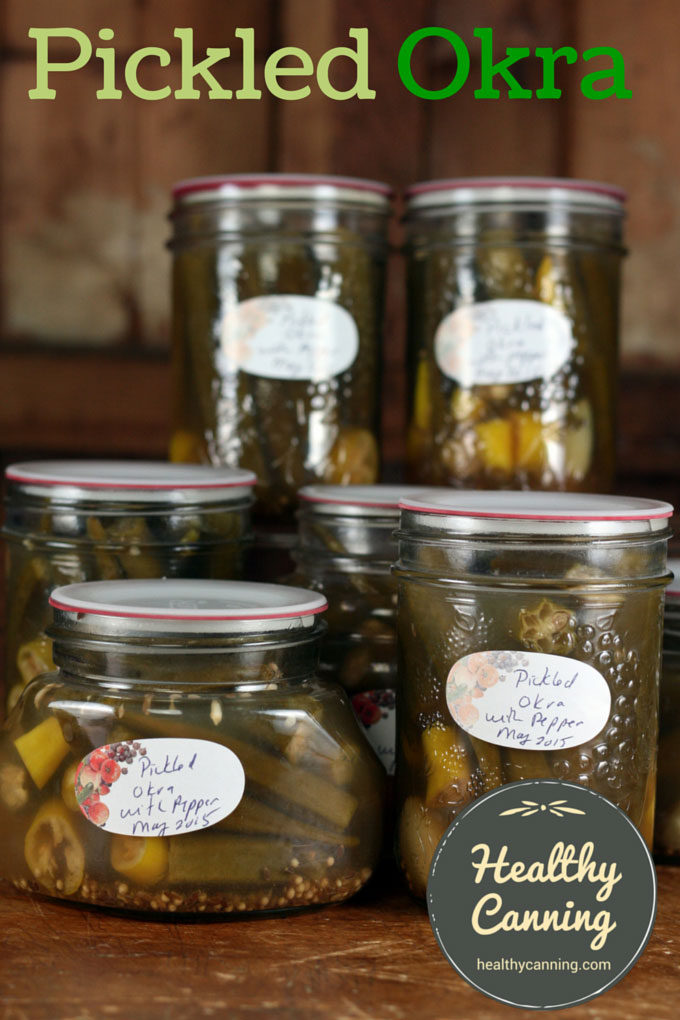 Pickled Okra 001
