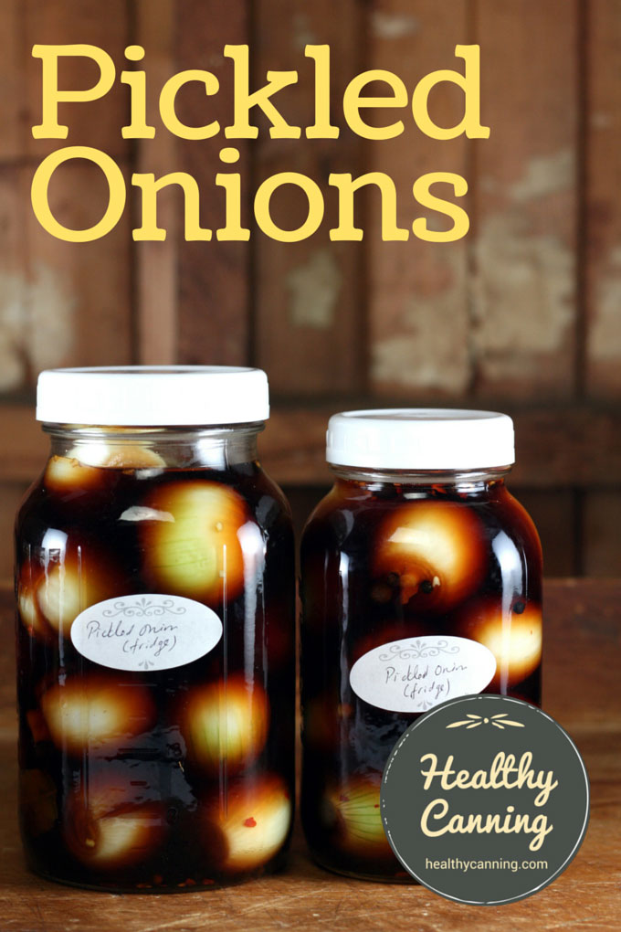 Pickled Onions 005