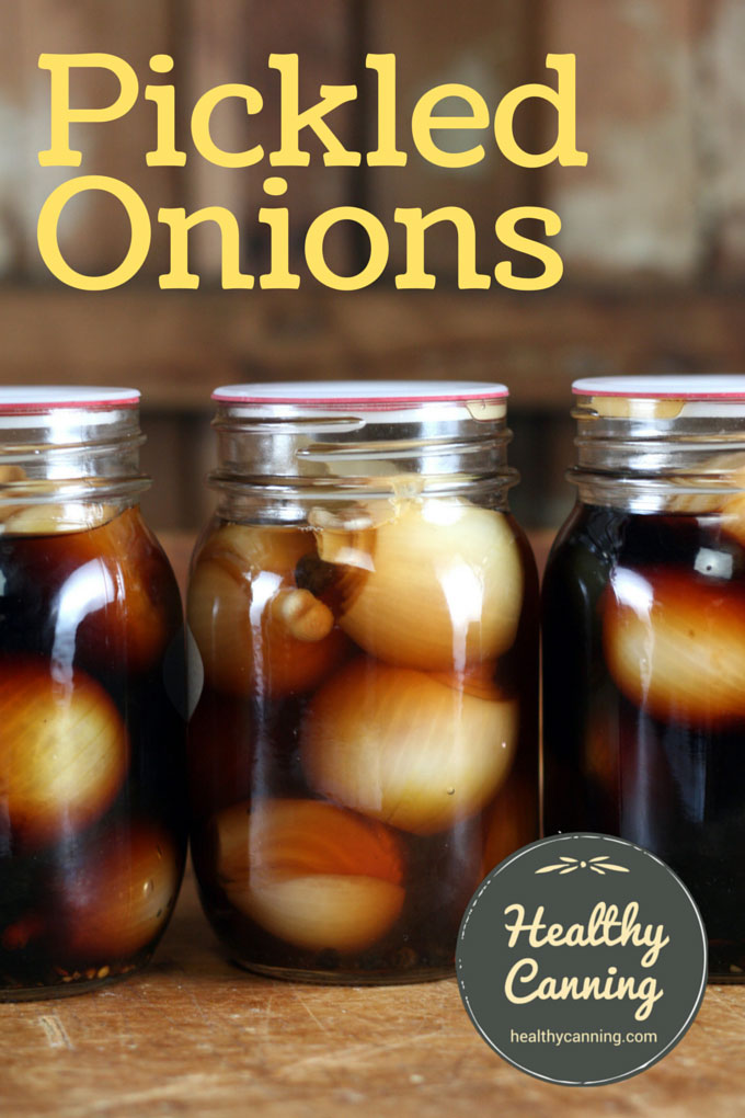 Pickled Onions 006