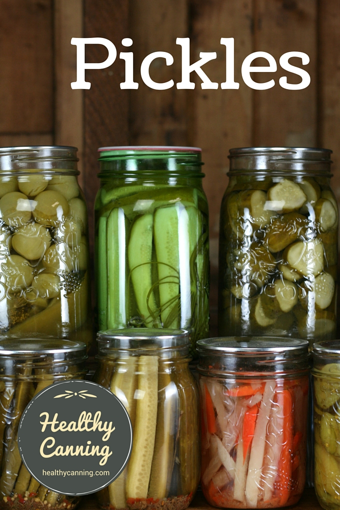 Pickles 1001