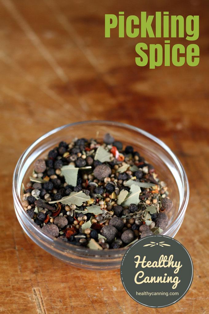 Pickling Spice 002