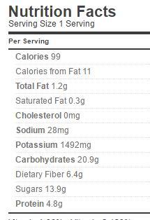 pizza-sauce-nutrition-salt-free