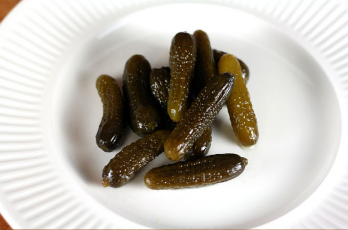 Ploughman's Pickle 106