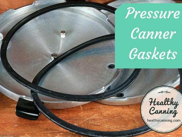 Pressure Canner Gaskets
