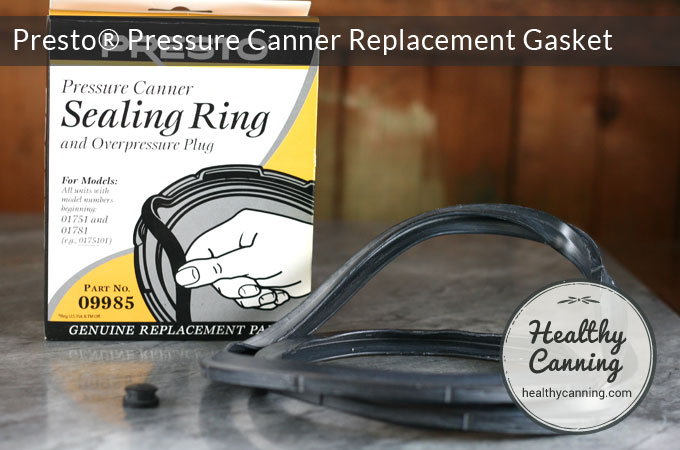 Presto-Pressure-Canner-Replacement-Gasket
