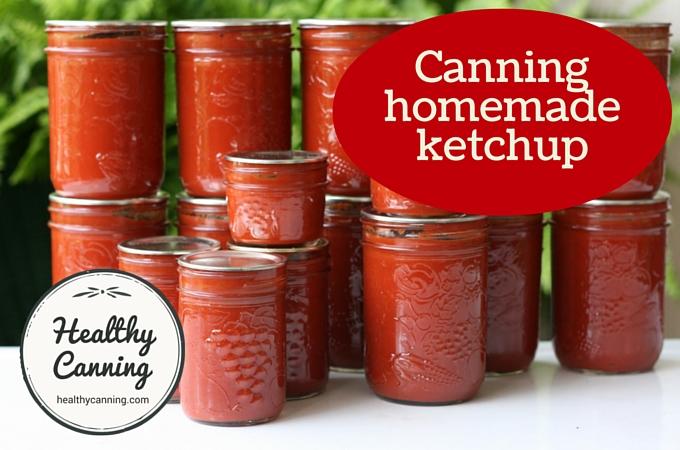 Quick Ketchup 2001
