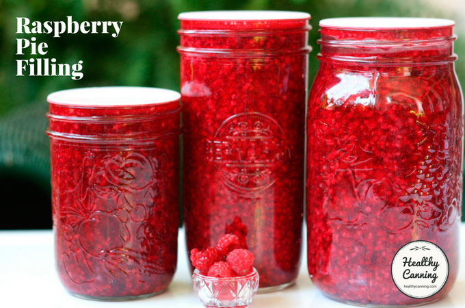Raspberry-Pie-Filling-101
