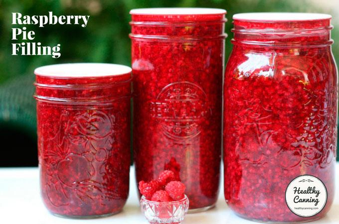Raspberry-Pie-Filling-101
