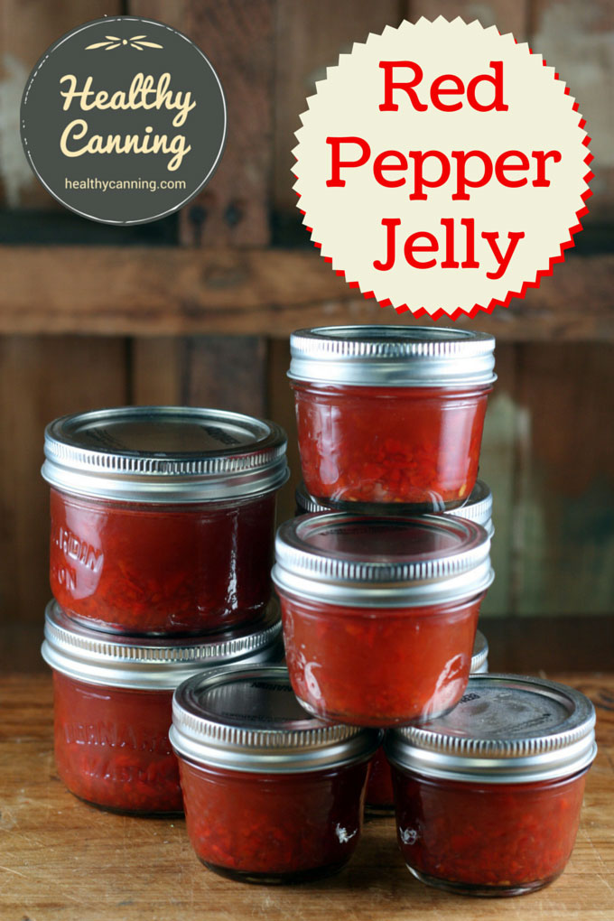 Red Pepper Jelly 003
