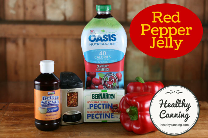 Red Pepper Jelly 015