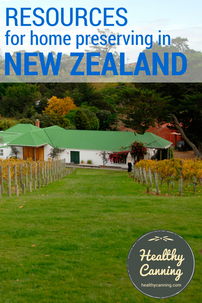 Australia And New Zealand Food Safety Issues